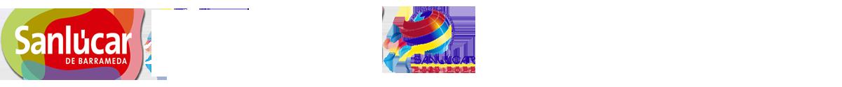 Sanlúcar de Barrameda – Delegación de Turismo logo
