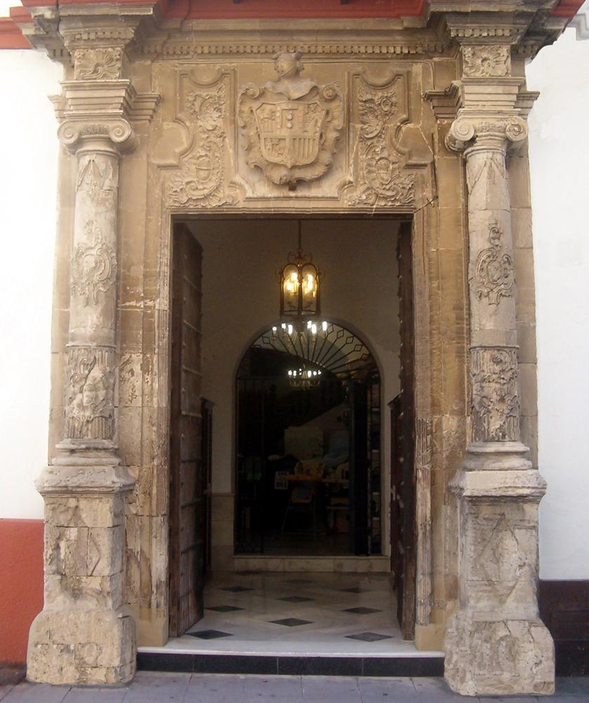 2A.3.RUTA DEL BARROCO