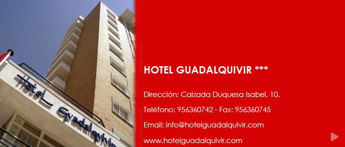 HOTEL GUADALQUIVIR copia