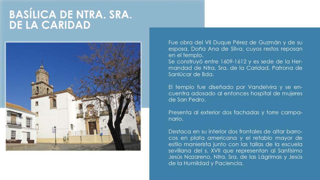 MONUMENTOS BASILICA DE NTRA SRA DE LA CARIDAD copia