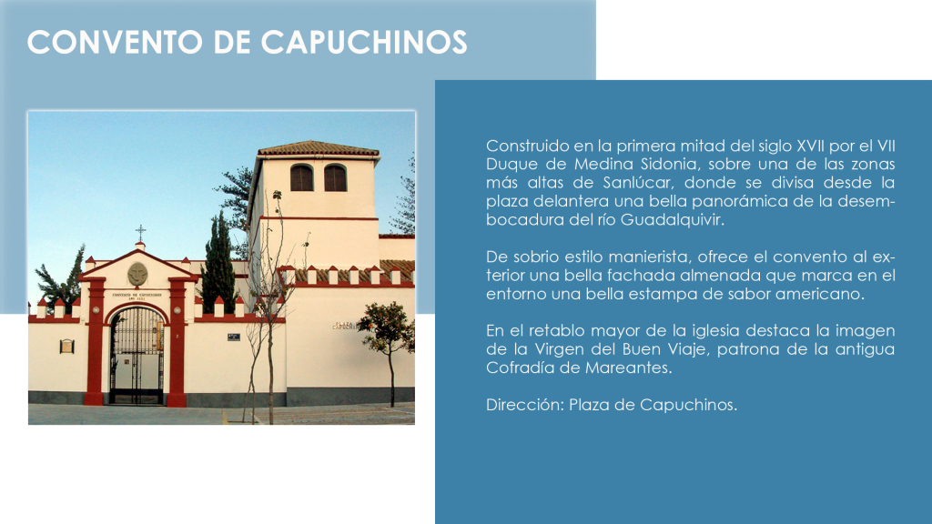 MONUMENTOS CONVENTO CAPUCHINOS copia