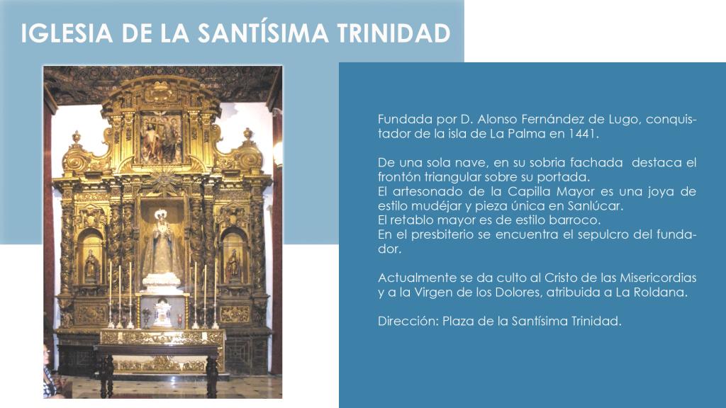 MONUMENTOS IGLESIA DE LA TRINIDAD copia