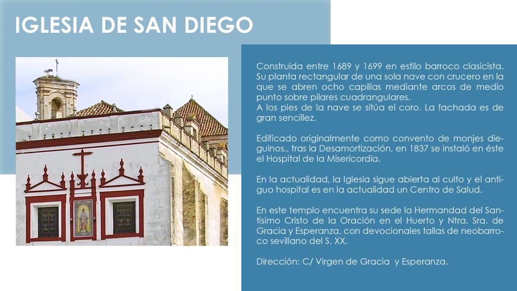 MONUMENTOS IGLESIA DE SAN DIEGO copia
