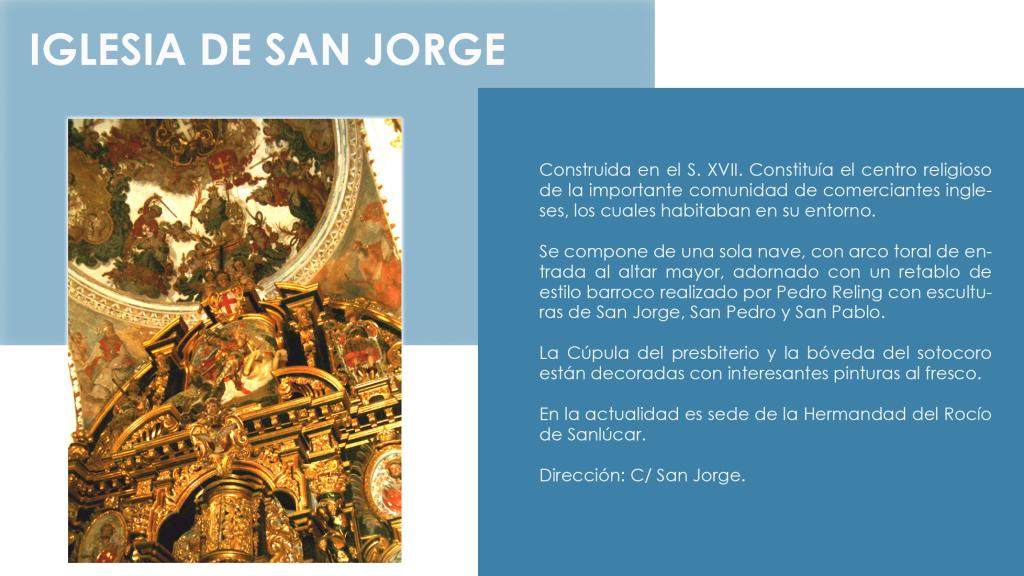 MONUMENTOS IGLESIA DE SAN JORGE copia
