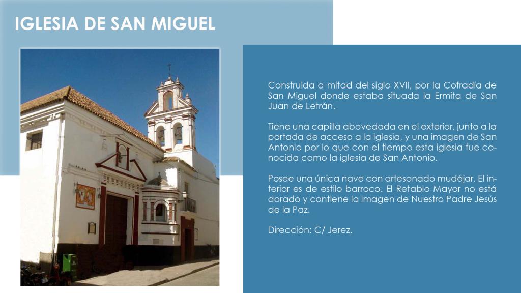 MONUMENTOS IGLESIA SAN MIGUEL copia